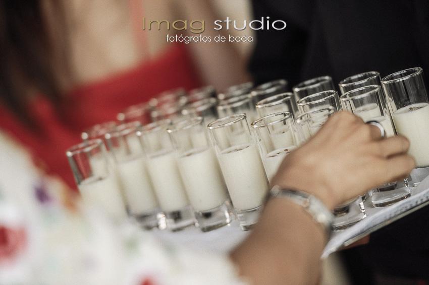 reportaje de boda en Valquijancho de Araceli