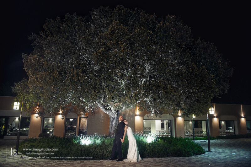 fotografias de boda en Araceli Villalba