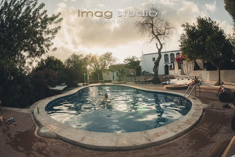 preboda en leMarquis Ibiza