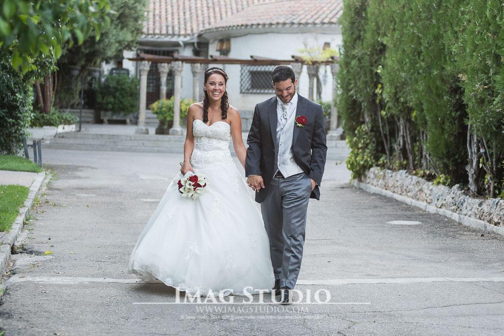 boda Quinta de Illescas