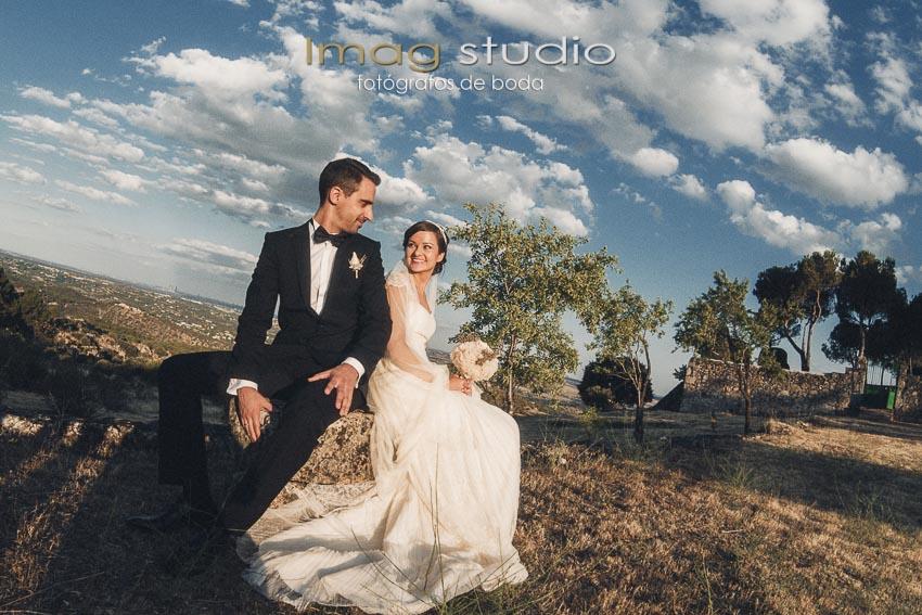 Finca Najaraya fotografias de boda
