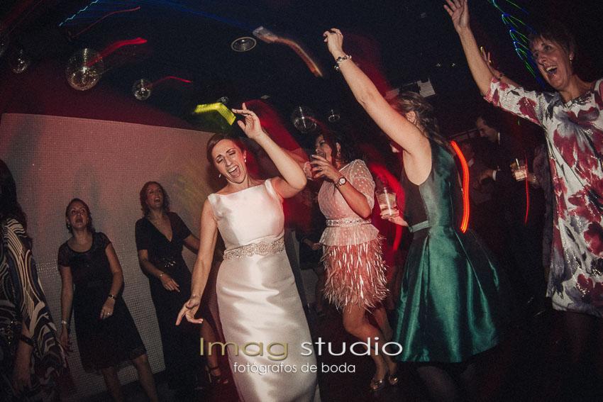 Boda Hotel ibis Styles de Arnedo