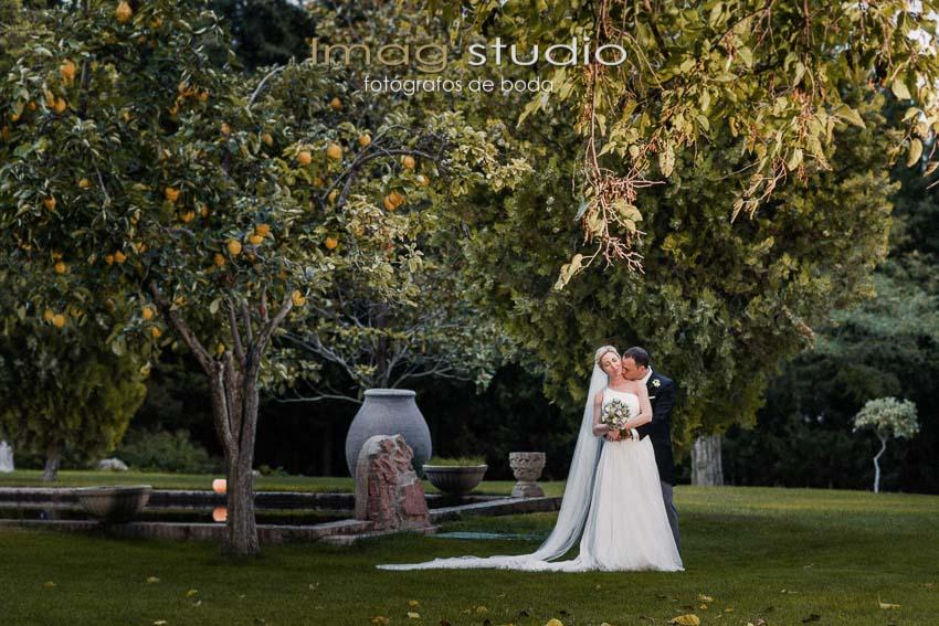 Espino de Torote boda
