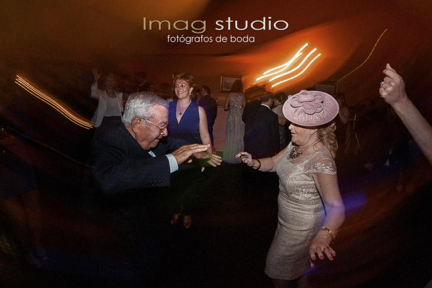 Espino de torote fotografias de boda