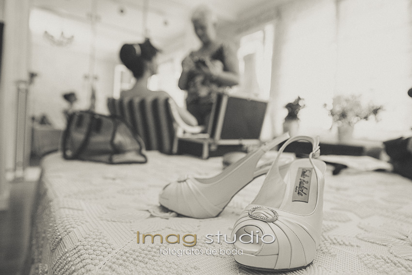Finca San Antonio fotografias de boda