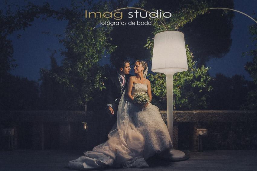 Finca San Antonio reportaje de boda