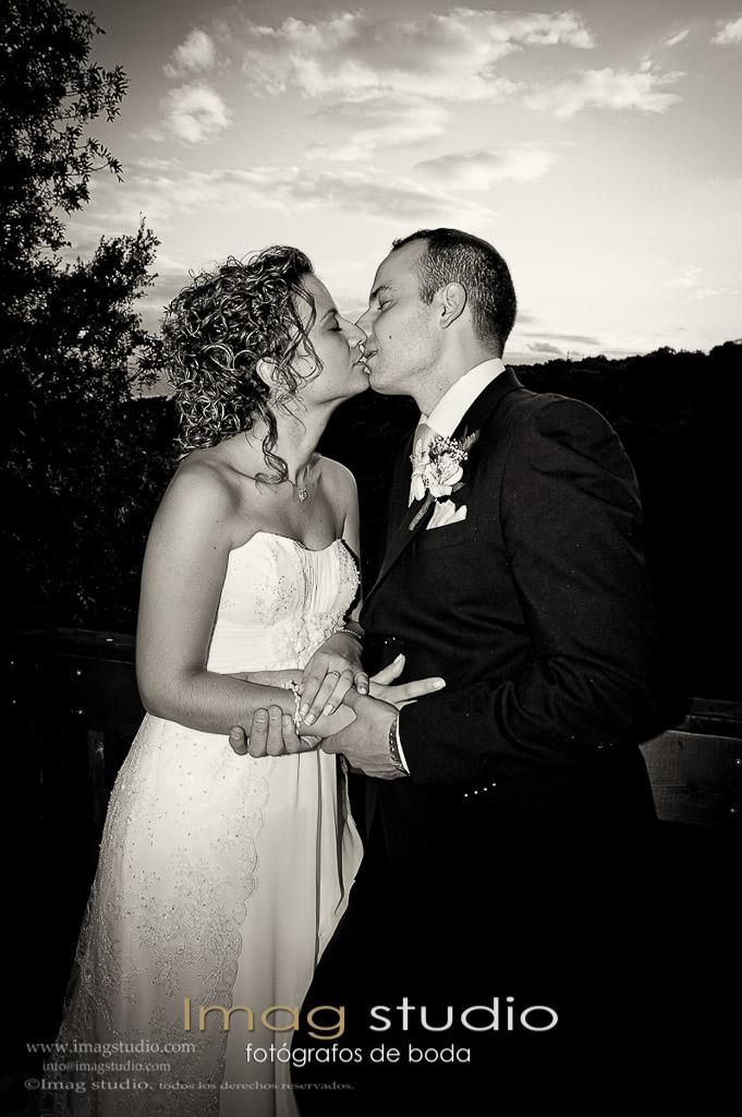 boda en la finca ronda