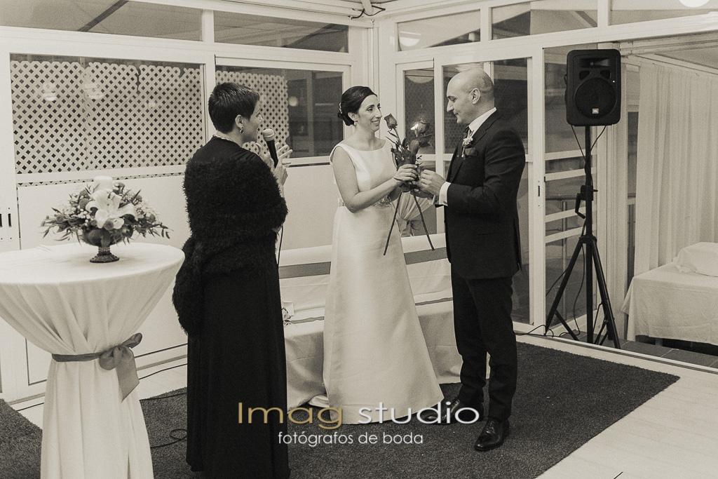 Ibis Styles de Arnedo reportaje de boda