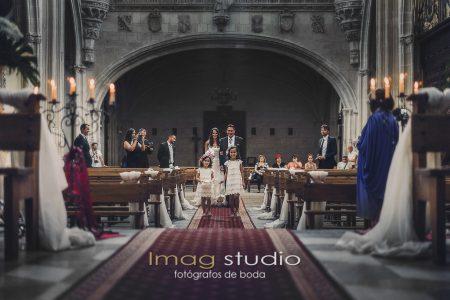 Imag Studio fotógrafos profesionales Toledo
