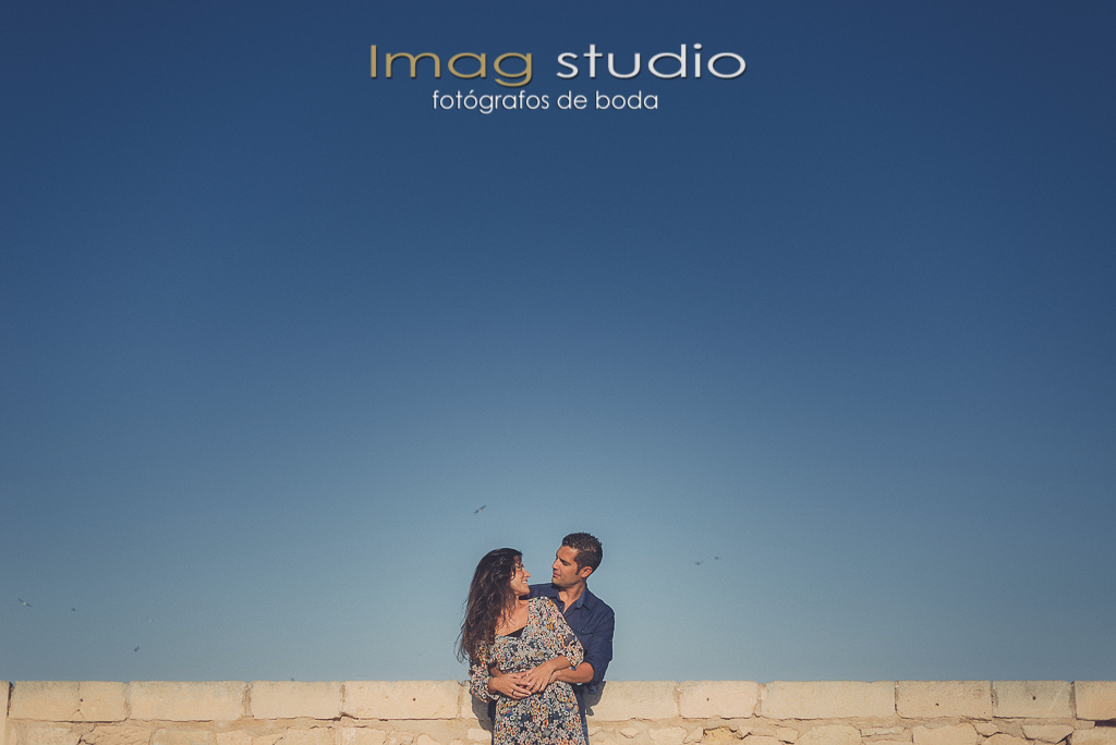 fotografias de preboda en Alicante