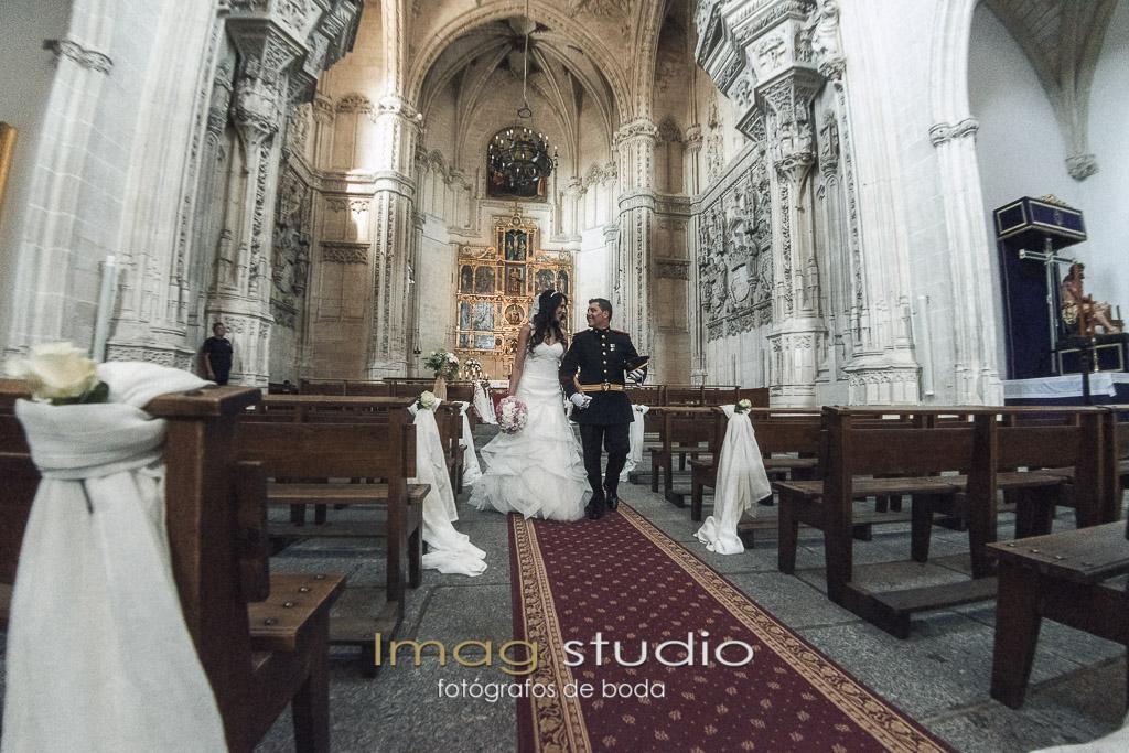 Cigarral El Bosque fotografias de boda