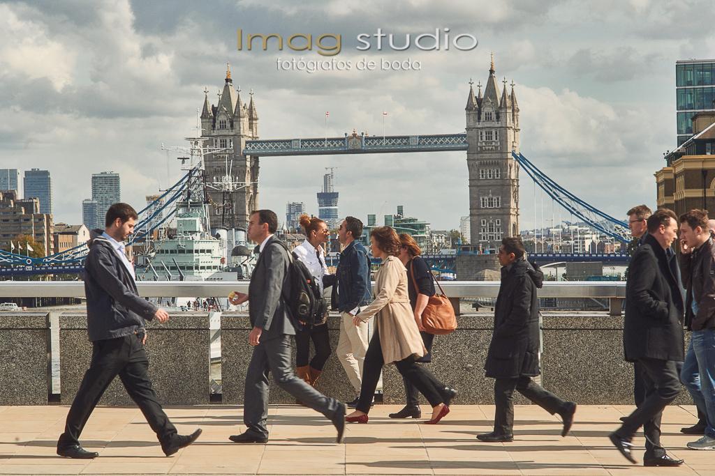 fotografias de preboda en Londres